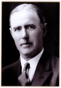 JE Thomas, Founder of Thomas's, Marlborough