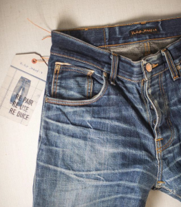 Nudie Jeans at Thomas's