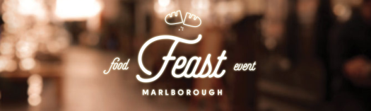 Feast Marlborough with Thomas's